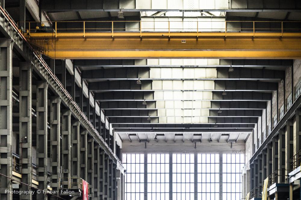 Abandoned Singapore: Pasir Panjang Power Station - Finbarr